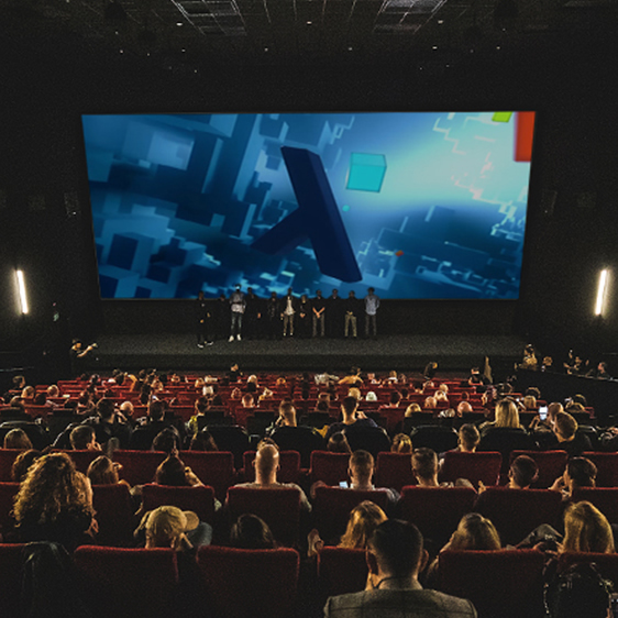 Kiná CINEMAX otvoria 10. decembra a ponúknu viacero  horúcich filmových noviniek