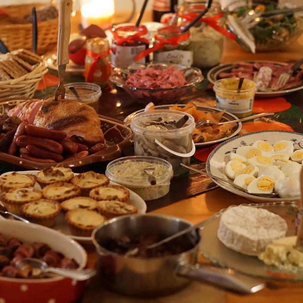 Inšpirujte sa tipmi pre zdravšie Vianoce, ktoré oceníme všetci