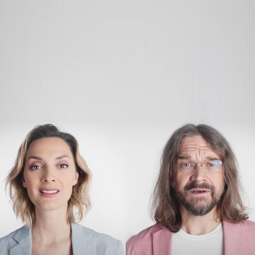 Barbora Poláková a Dan Bárta majú spoločnú skladbu