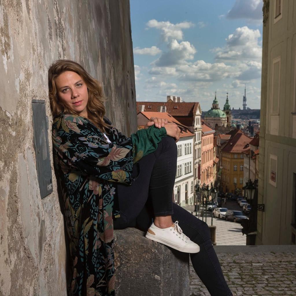 Aneta Langerová v nominácii na Európsky nezávislý album roka 2020
