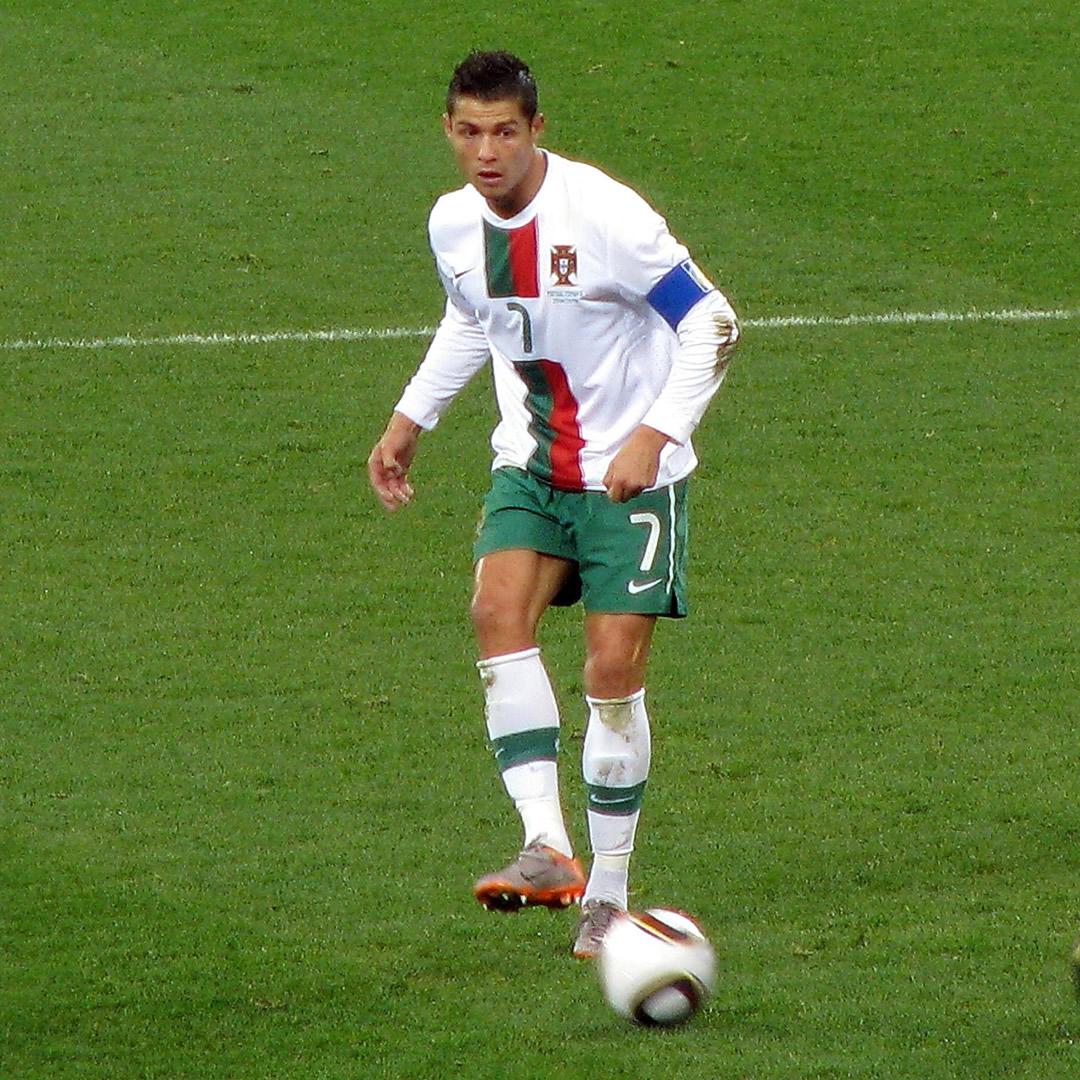 DNES oslavuje futbalový mág Cristiano Ronaldo. Fakty z jeho života, o ktorých ste (zrejme) netušili