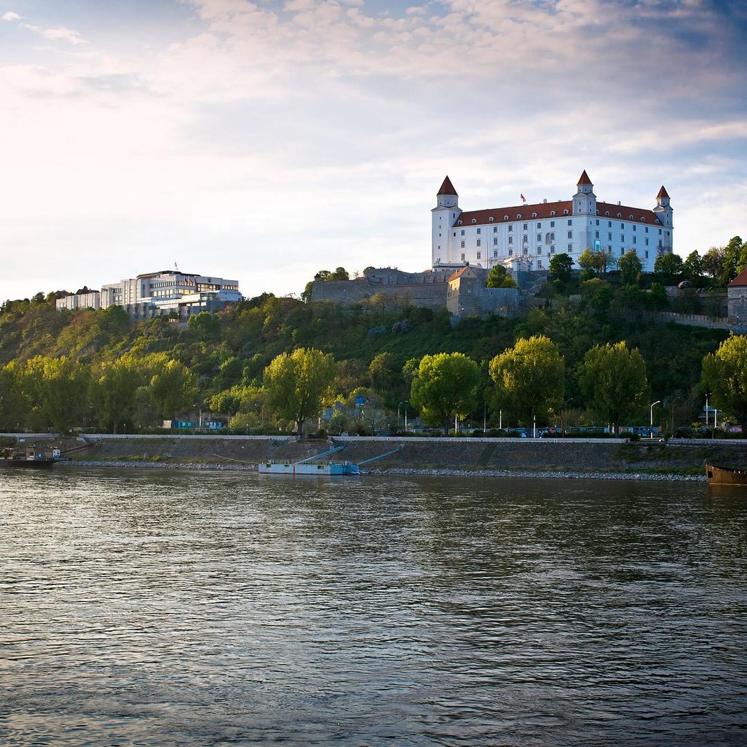Bratislava bude meniť počas nasledujúcich rokov svoju tvár
