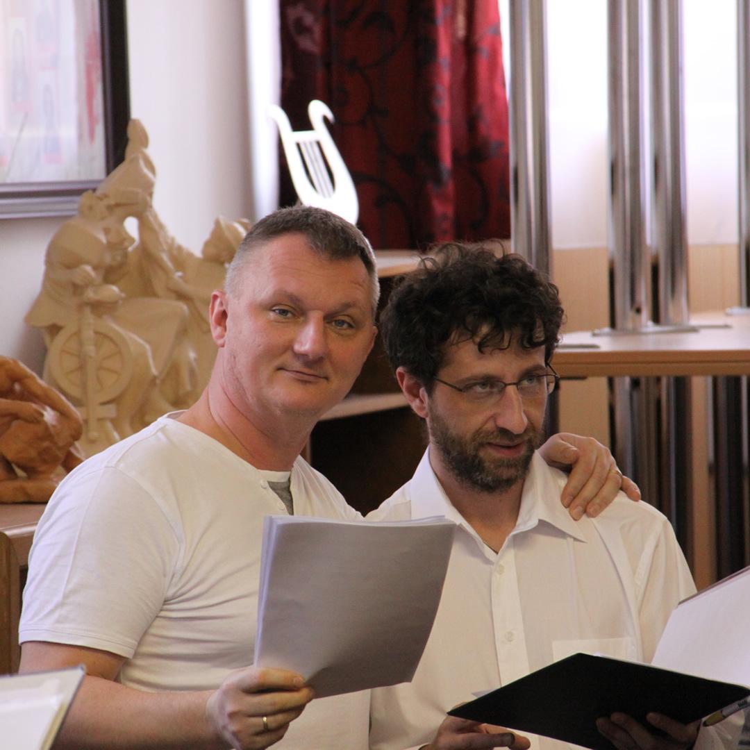 Spevácky zbor slovenských učiteľov oslavuje 100 ročnicu (a 100 rokov úspechov)