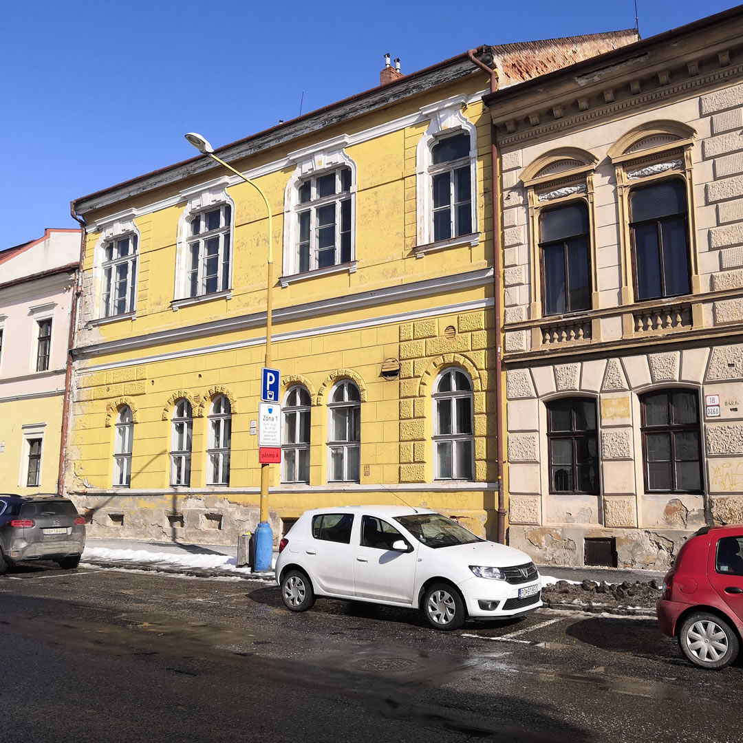 Mesto Prešov chystá veľký projekt! Súčasťou je zbierka na pomoc zdravotníkom