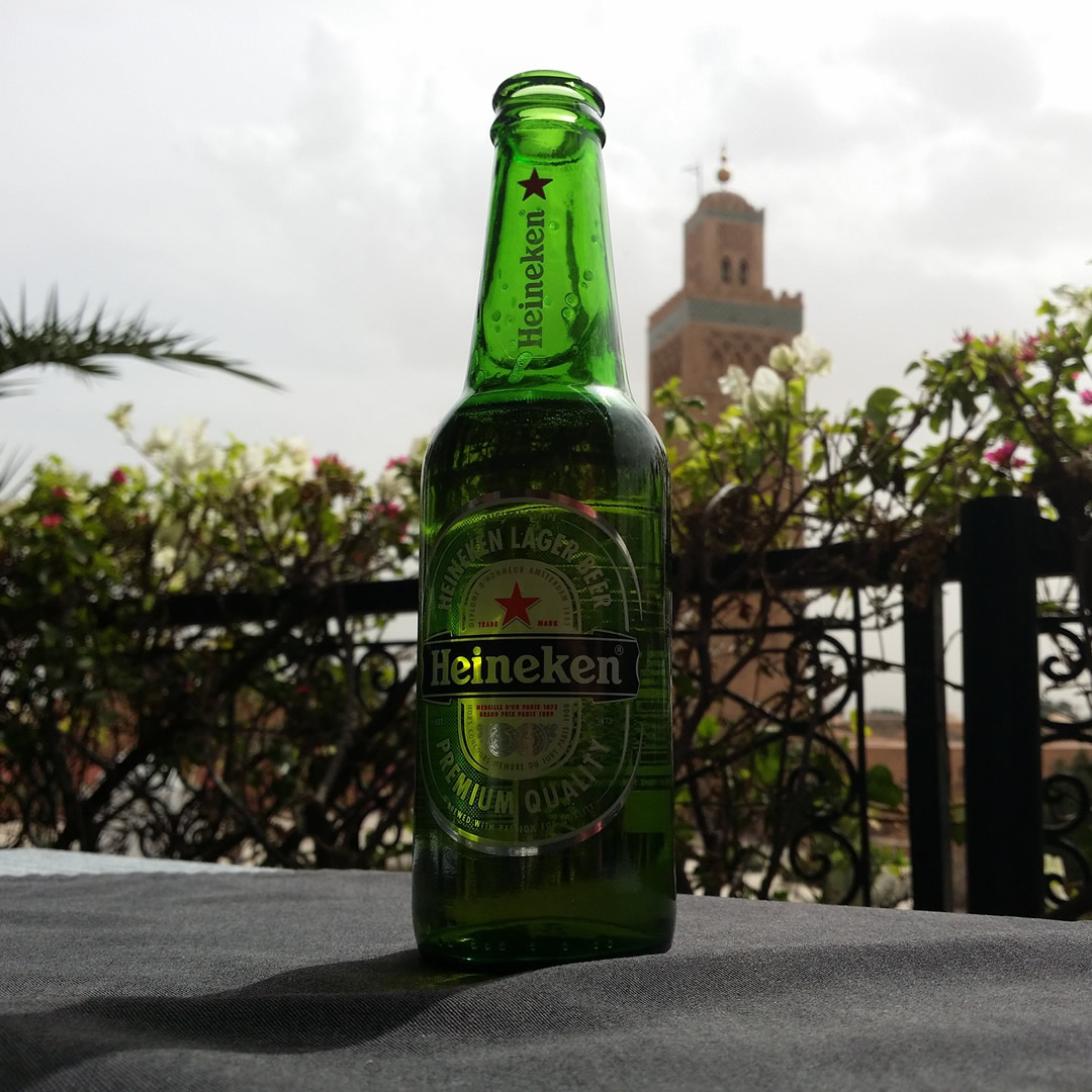 Negatívny dopad pandémie. Heineken prepustí 8000 ľudí