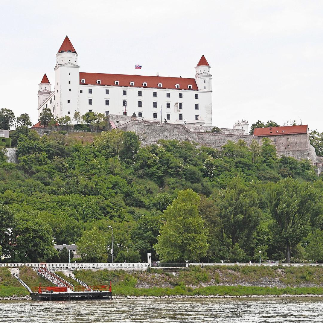 Top 5 najvychytenejších zelených plôch Bratislavy, kam možno vyraziť za odpočinkom