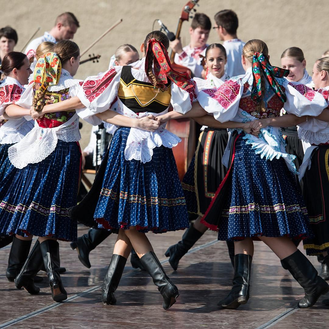 Temperamentná Terchovská muzika koluje v žilách hrdých Slovákov. O týchto detailoch ste však tušili?