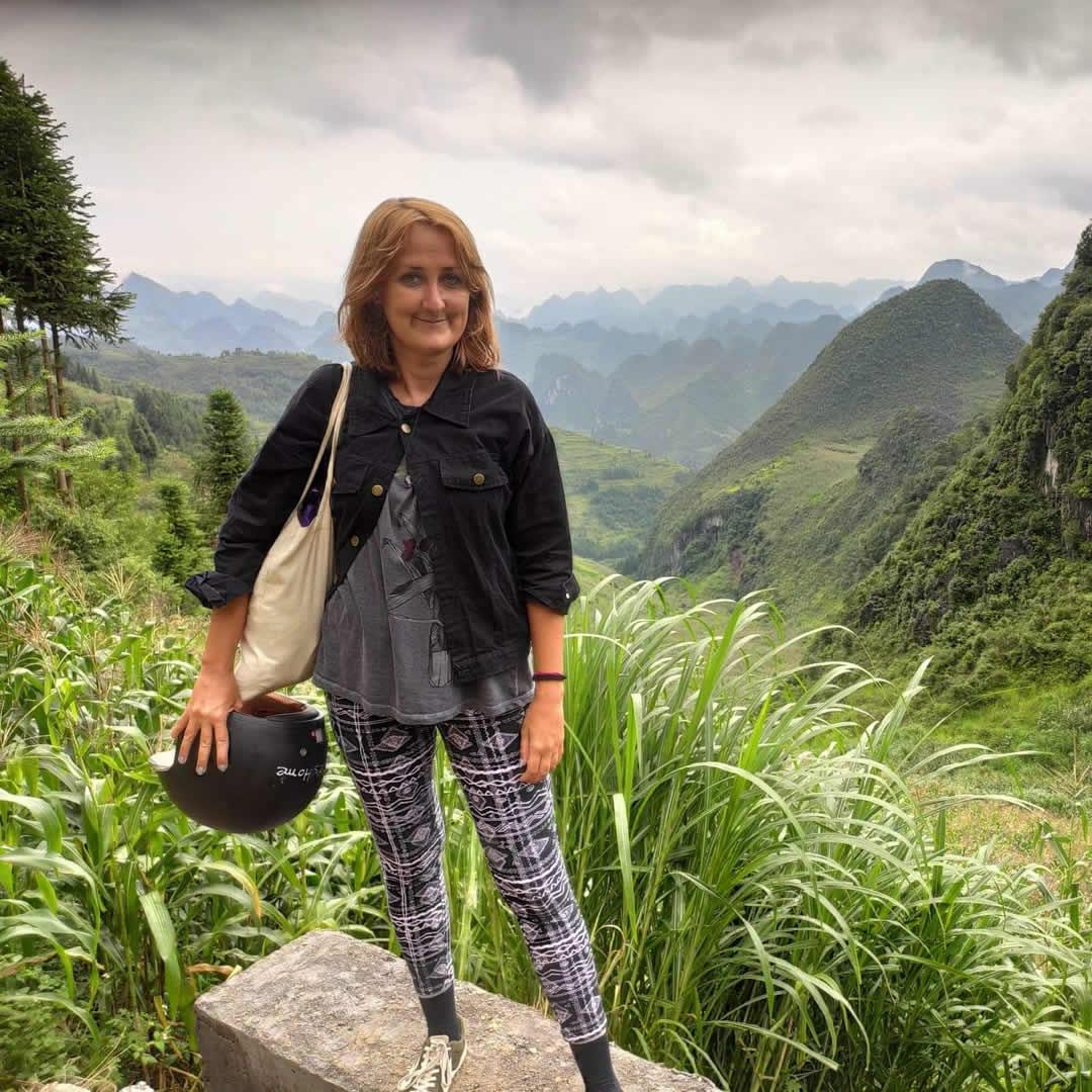 """Slovenka Janka a jej spomienky na Vietnam: """"Je to láska na celý život."""" (1. časť)"""