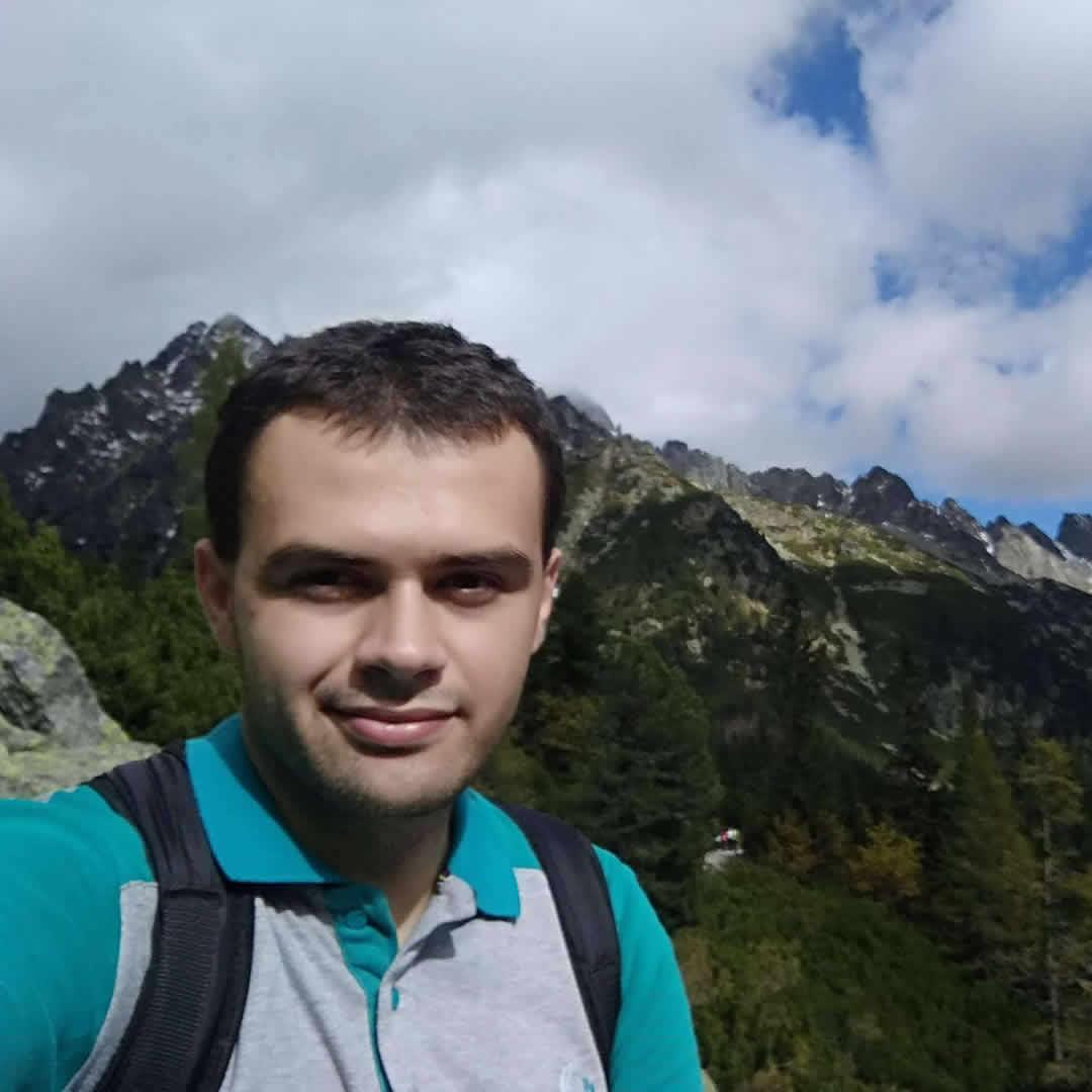 Ukrajinec Viktor si splnil svoj sen. Prezradil, čo mu (doposiaľ) dali tri roky života na Slovensku