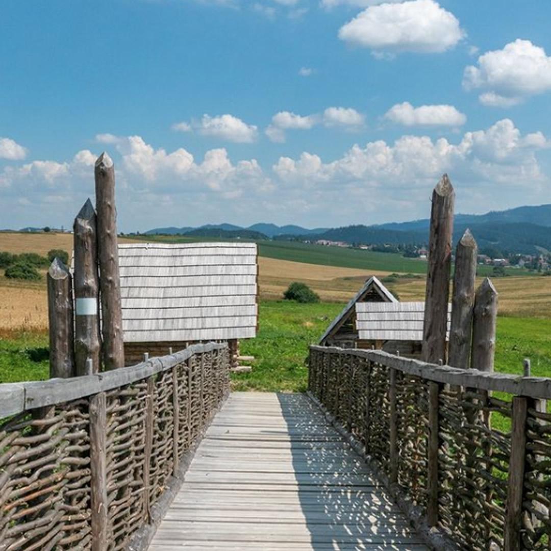 Tip na výlet: Navštívte pozostatky zaniknutej osady Šoldov pri Štrbe