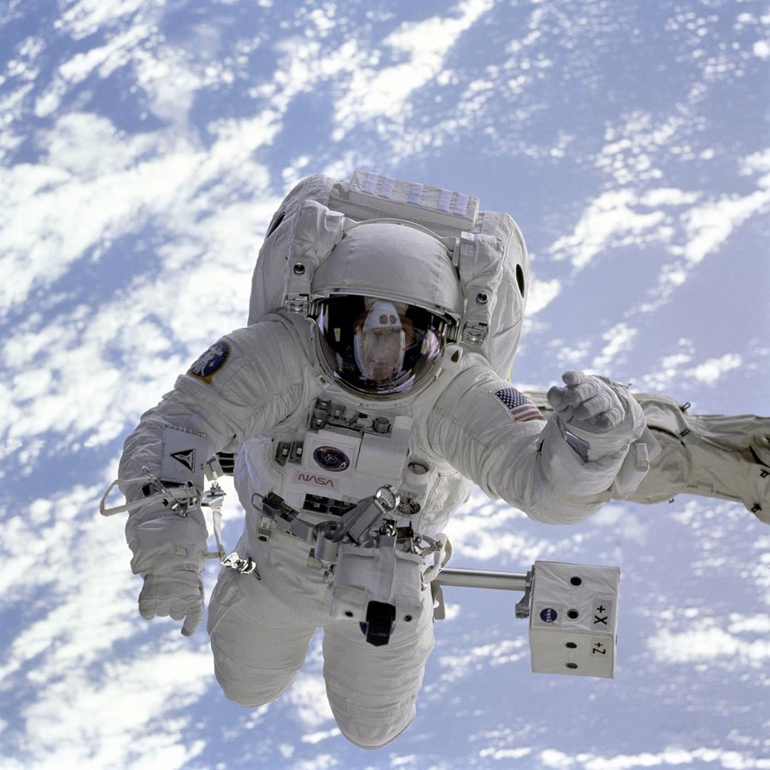 Sen nášho detstva realitou. ESA hľadá nových astronautov