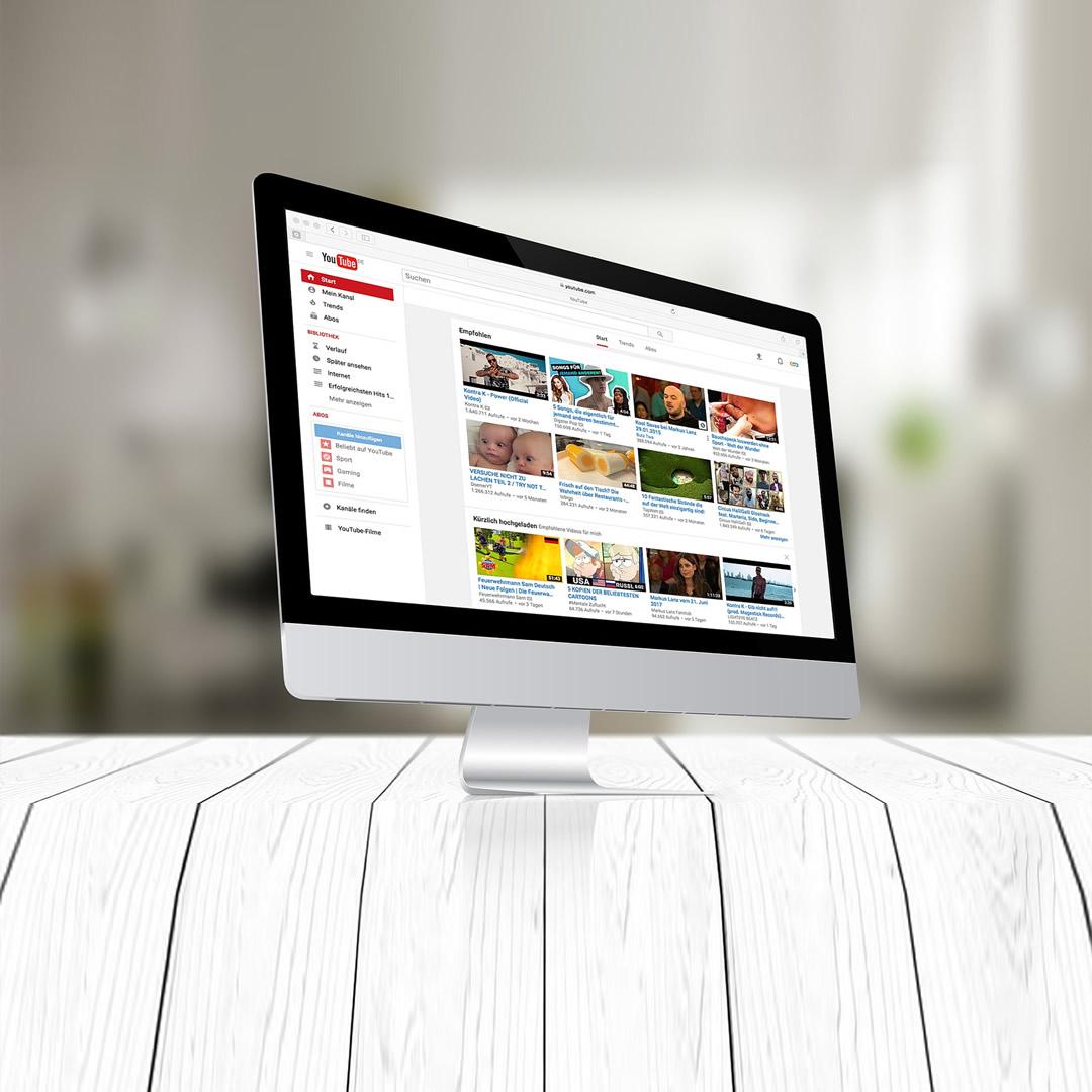 YouTube chce nalákať influencerov na svoj nový kanál. Hádajte, čím ich plánuje motivovať