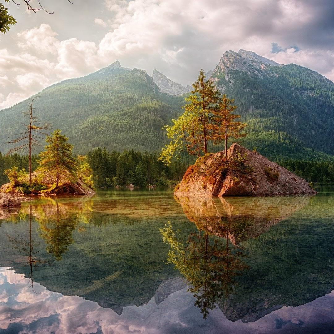 Dnes je Deň národných parkov. Toto sú naše najväčšie pýchy