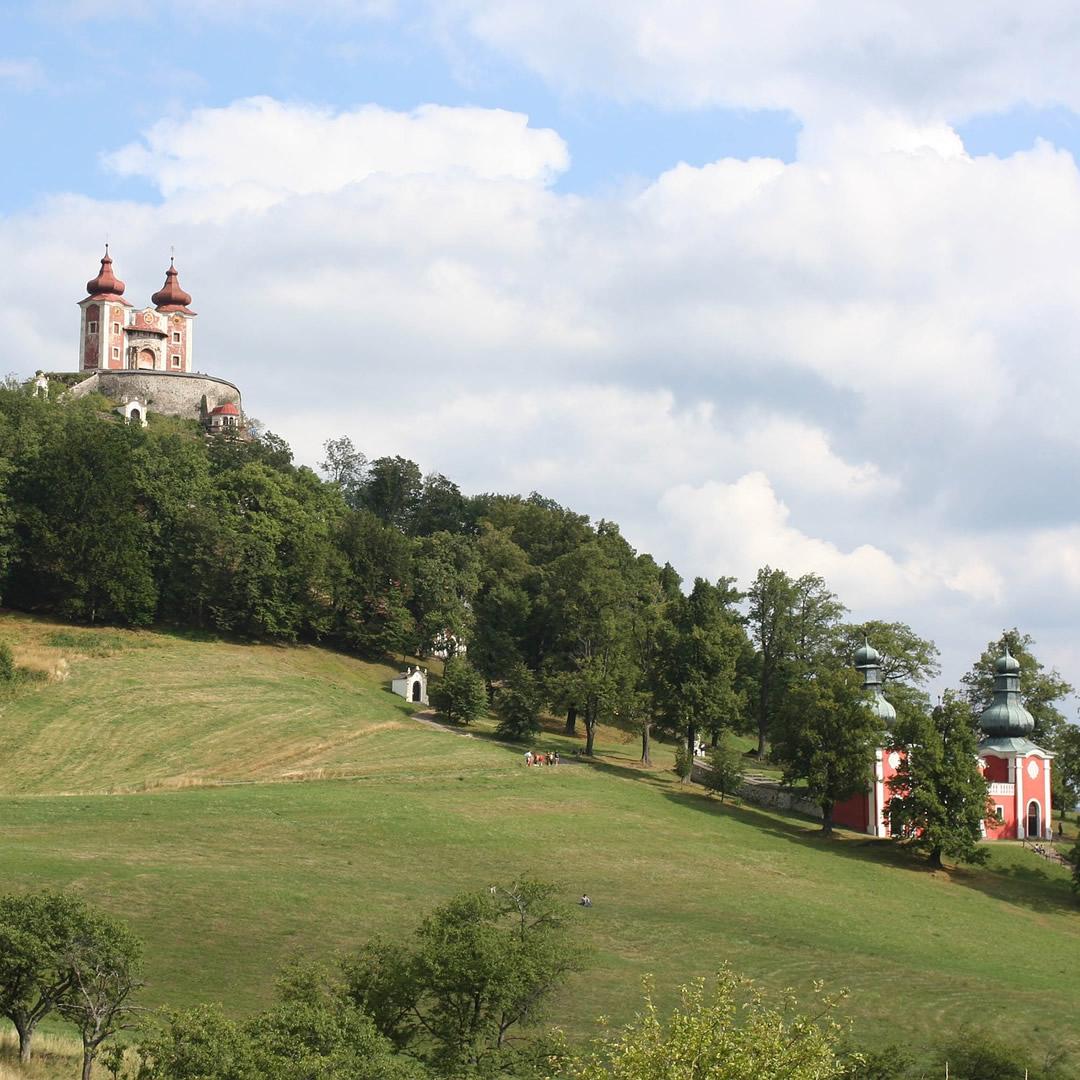 Jedno z najkrajších miest na Slovensku. Banská Štiavnica zachránila kus histórie aj turizmus