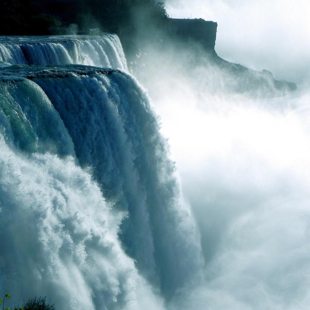Osvieženie, turistika, jedinečná scenéria. Spoznávajte s nami vodopády na Slovensku (časť 1.)