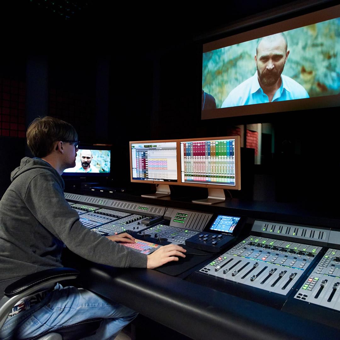 Skvelá príležitosť (možno) aj pre vás! Chcete sa stať filmovým zvukárom?