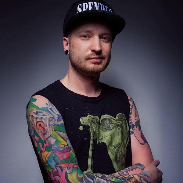 """Tetovanie """"naše každodenné"""""""