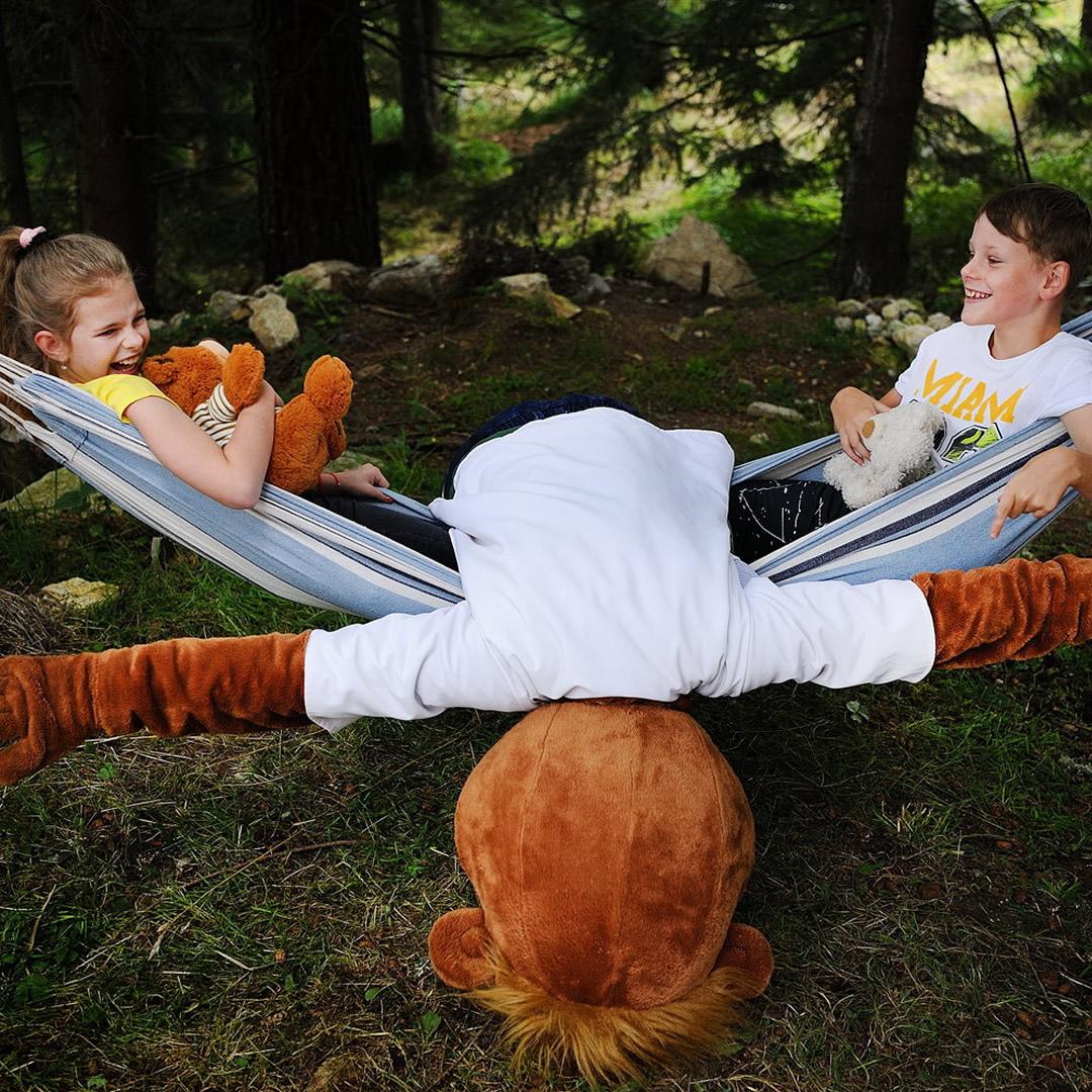 Po ročnej prestávke budú cez víkend na Hrebienku obľúbené Medvedie dni