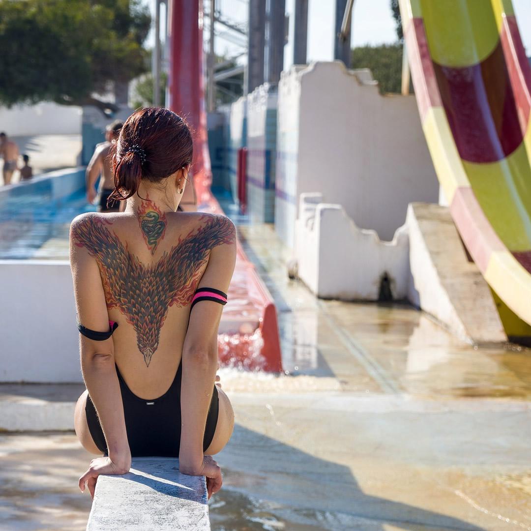 Nejdete tento rok k moru? Slovenské aquaparky vám to vynahradia