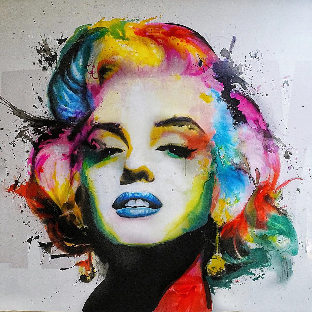 Do dražby sa dostáva unikátna zbierka fotografií Marilyn Monroe. Takáto je ich vyvolávacia cena!