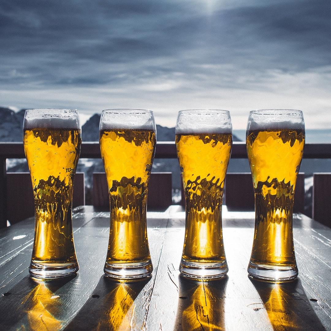 Zaujímavé štatistiky: Chute Slovákov sa nemenia, no ktoré pivo bolo predsa len najpredávanejšie?