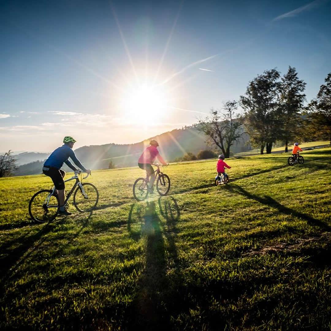 Jesenné dni plné slnka sú ako stvorené na výlety českými cyklochodníkmi. Ktoré z nich nevynechať?