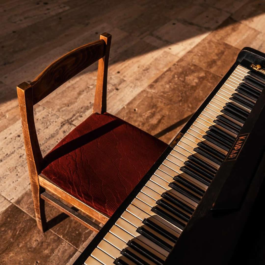 Prešov má prvé pouličné piano. Príďte potešiť hudbou svojich rodákov