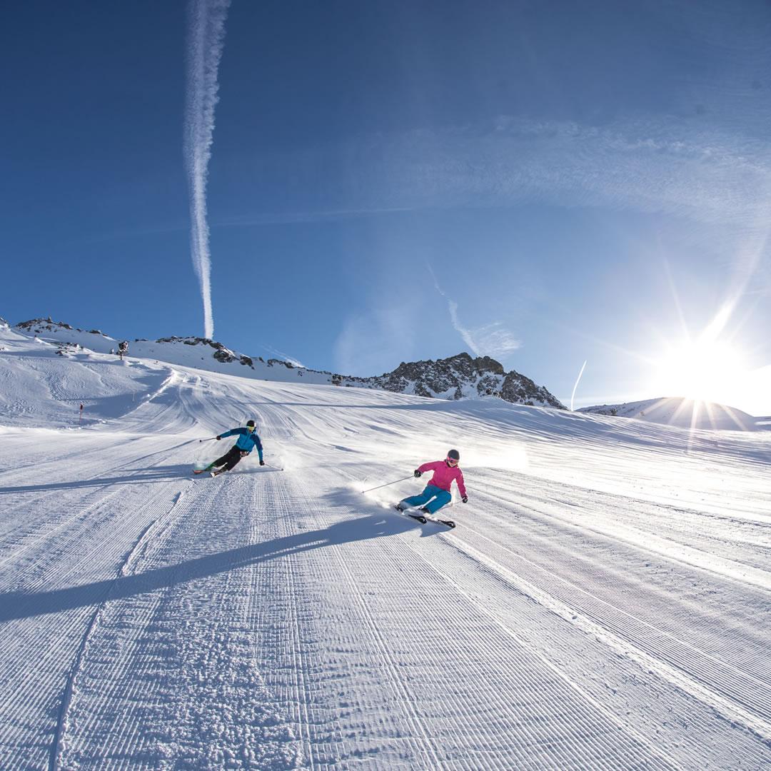 Prvá sezónna lyžovačka štartuje práve DNES. Spúšťa ju rakúsky Mölltalerský ľadovec