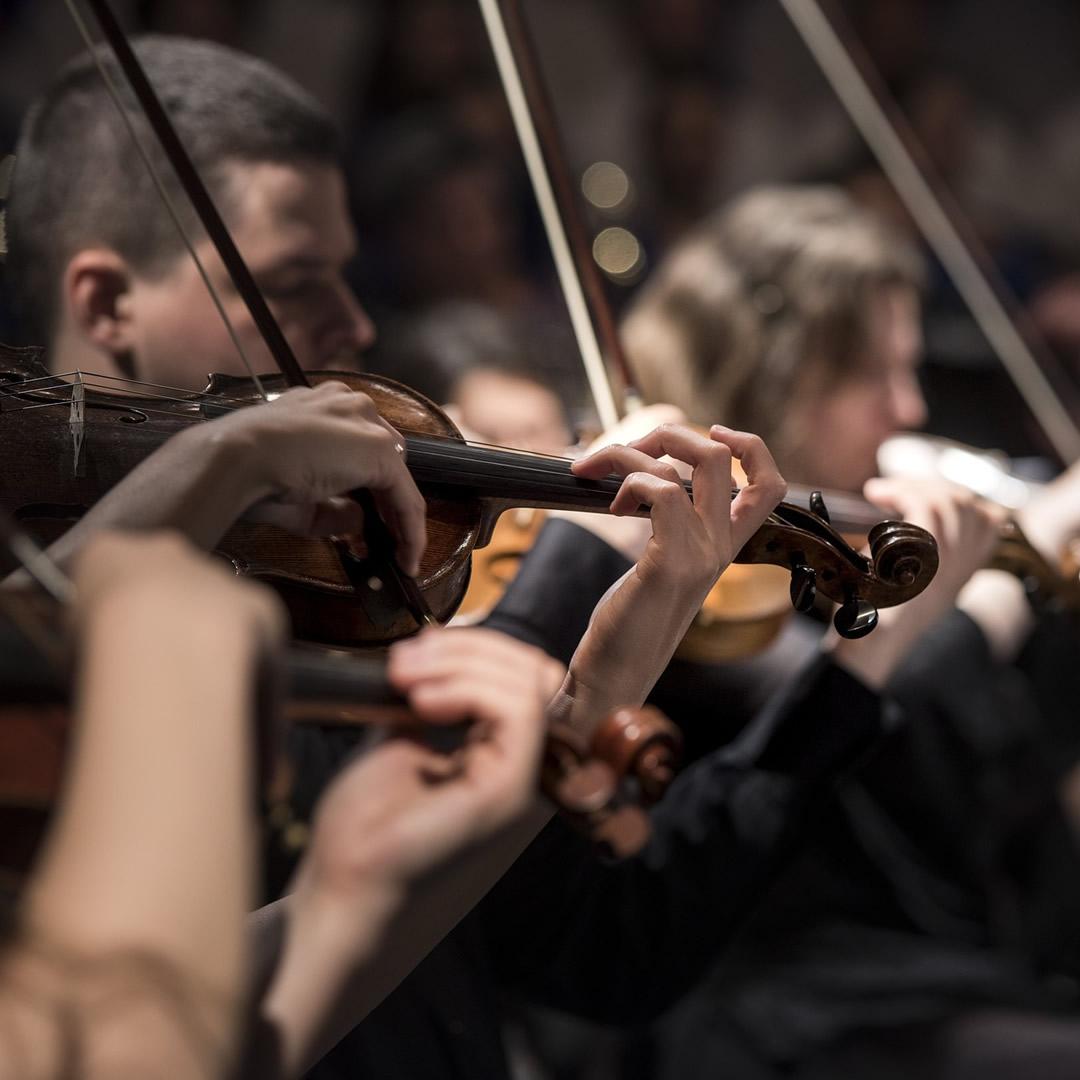 Koncert kráľa valčíkov André Rieu sa 18. novembra 2021 v Bratislave USKUTOČNÍ