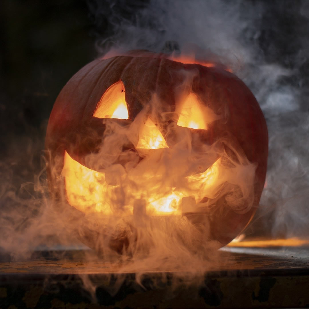Halloween, na ktorý nezabudnú! Vezmite svoje deti do najväčšieho zábavného parku v Rakúsku