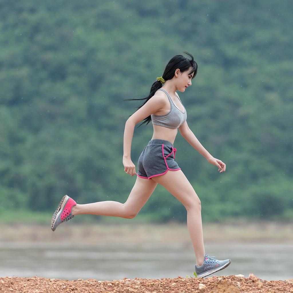 Singapur má adrenalínovú aplikáciu pre bežcov – zahrajte sa na tajných agentov