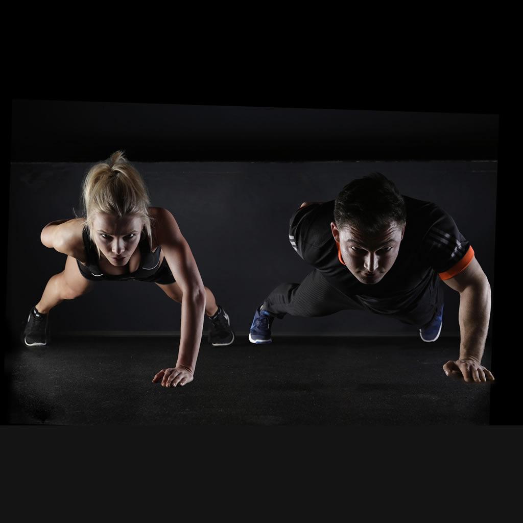 Cvičenie na predpis – podľa nového výskumu nás robí zdravšími!