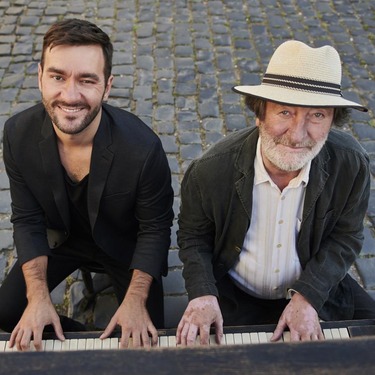 Marek Ztracený zložil a naspieval ústrednú pieseň k filmu GUMP – pes, ktorý naučil ľudí žiť
